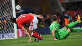 12 матчей сборной-2016:  от Литвы до Румынии