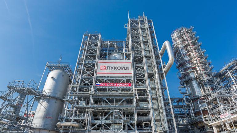 Российские и зарубежные заводы по производству масел ЛУКОЙЛ успешно прошли аудит на соответствие требованиям двух международных стандартов – ISO 14001 и OHSAS 18001.