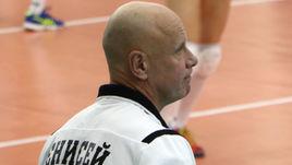 Сергей Голотов: