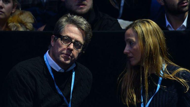 Актер Хью ГРАНТ. Фото AFP