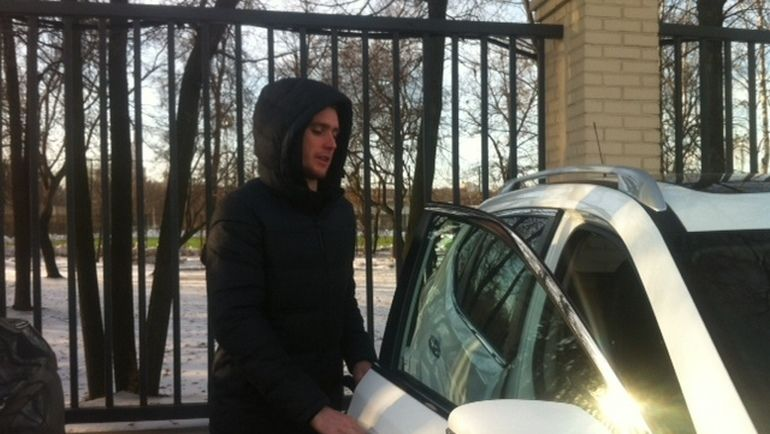 Александр Селихов: Когда буду в «Спартаке»? Официально все объявят
