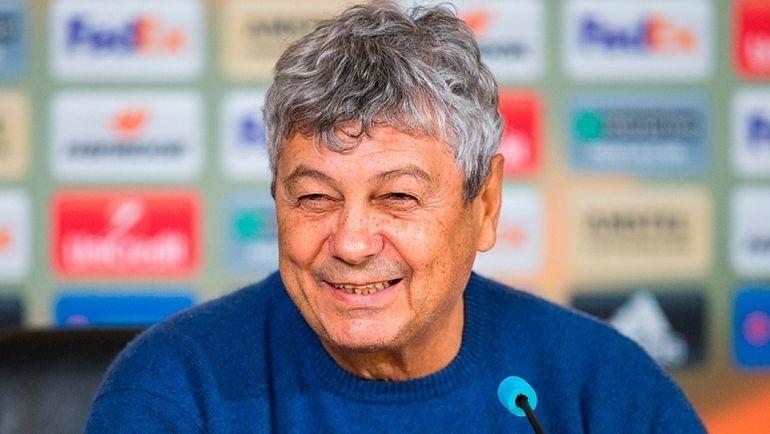 Вматче группового этапа Лиги Европы «Зенит» обыграл «Маккаби»
