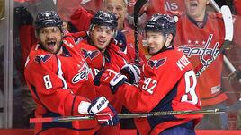 Овечкин - первая звезда дня в НХЛ