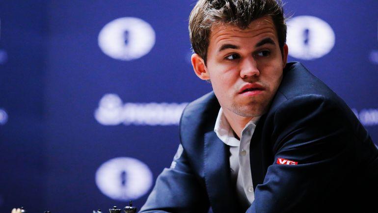 ГлавнаяНовостиДругиеКарякин проиграл Карлсену в10-й партии матча зазваниеЧМ