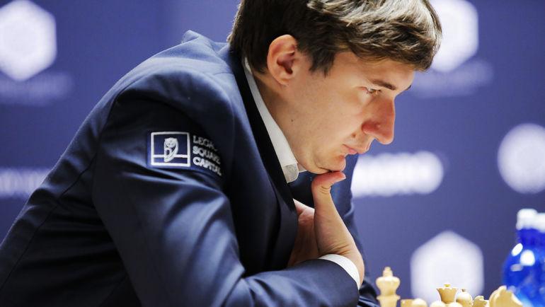 Шахматы. Карлсен обжаловал штраф забегство спресс-конференции