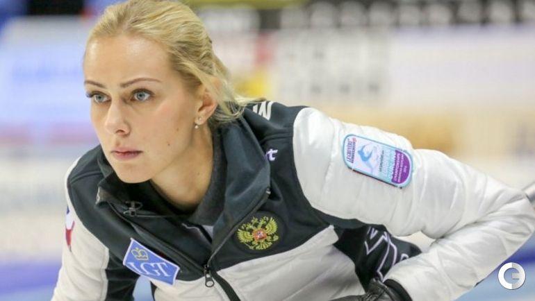 Виктория МОИСЕЕВА.