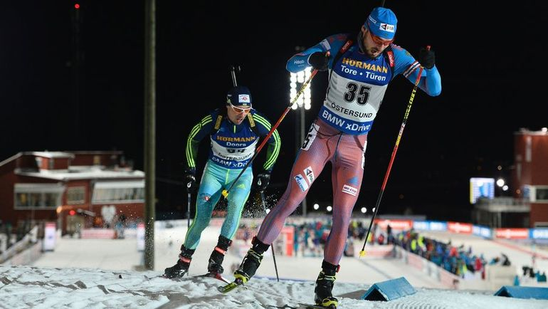 Фуркад стал победителем особой гонки, Шипулин одиннадцатый