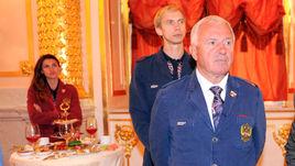 Евгений Загорулько:
