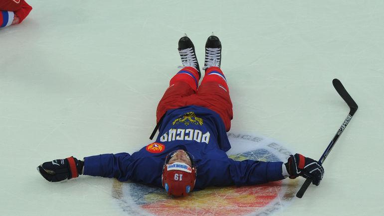 "Денис КОКАРЕВ. Фото Александр ФЕДОРОВ, ""СЭ"""