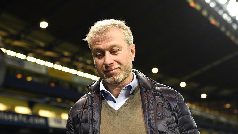 «Челси» переиграл «Вест Бромвич» вматче АПЛ