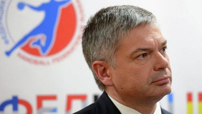 Сергей ШИШКАРЕВ.
