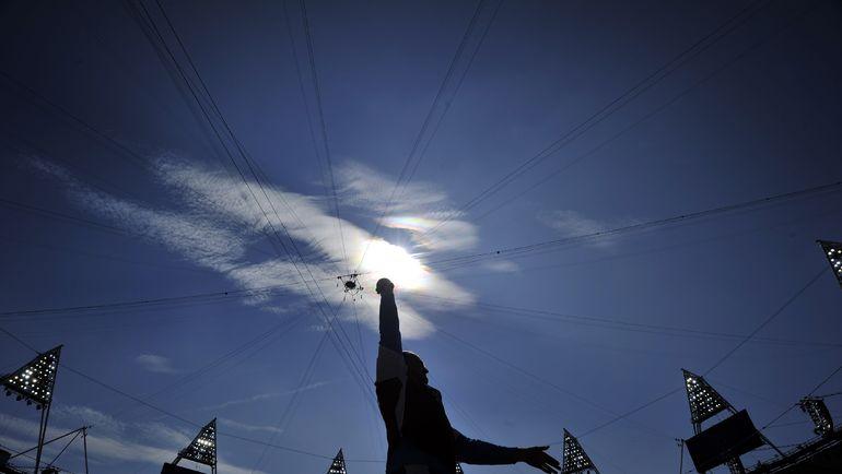 Россияне уже потеряли десяток медалей Лондона-2012. Фото AFP
