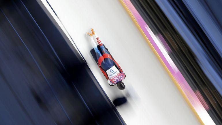 Сочи лишился права проведения чемпионата мира по бобслею и скелетону в 2017 году. Фото REUTERS