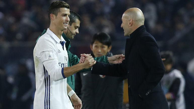 Реал обходит Барселону, Роналду обходит Месси— Рекорды пали