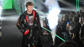 Шамонаев - о положительном допинг-тесте Поветкина