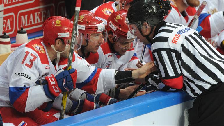 хоккей россия финляндия 18 декабря время