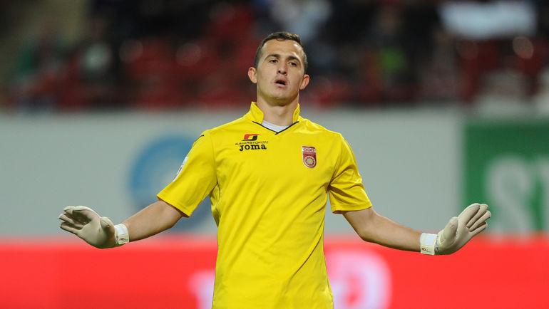 Газизов: Вратарь Лунев, перешедший в«Зенит», будет игроком сборной Российской Федерации