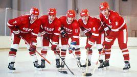 Отечественному хоккею 70 лет!