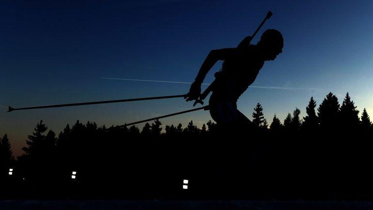 Вопрос об отстранении от соревнований всей российской команды и членстве Союза биатлонистов России на заседании исполкома IBU не поднимался. Фото AFP