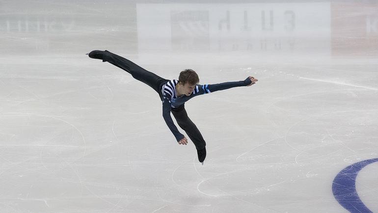 Александр САМАРИН. Фото Ксения НУРТДИНОВА