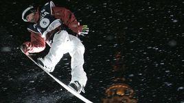 Этап Кубка мира по сноуборду в дисциплине big air в Москве - все, что может остаться у России в этом зимнем сезоне.