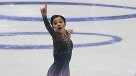 Евгения Медведева: чемпионка-хулиганка