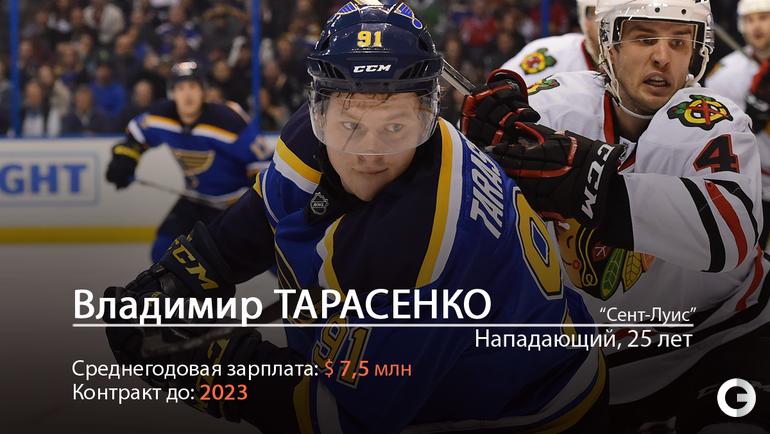 Владимир ТАРАСЕНКО.