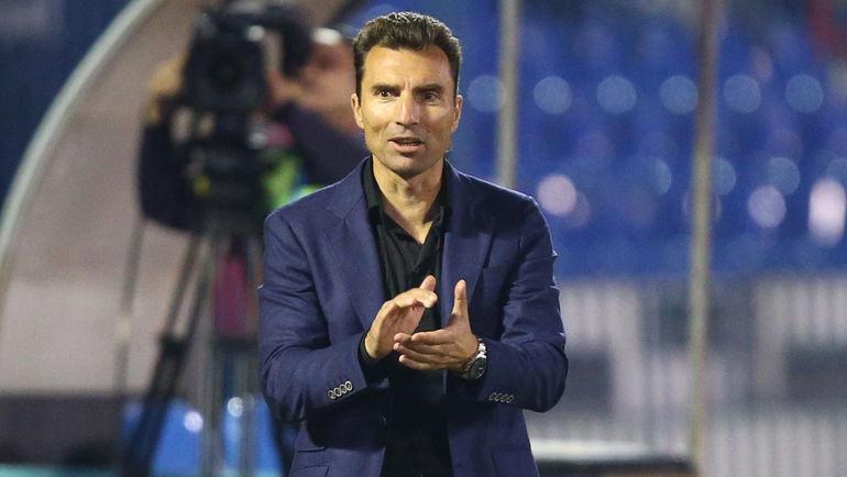 Гордеев подтвердил, что будет новым основным тренеромФК «СКА-Хабаровск»