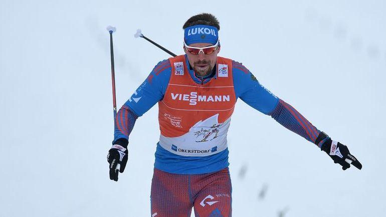 Югорский лыжник Сергей Устюгов одержал пятую победу в«Тур деСКИ»