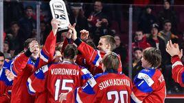 Россия - первая, Канада - третья. Как бы выглядел рейтинг ИИХФ для молодежных сборных