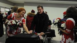 Бронзовая молодежка вернулась в Россию