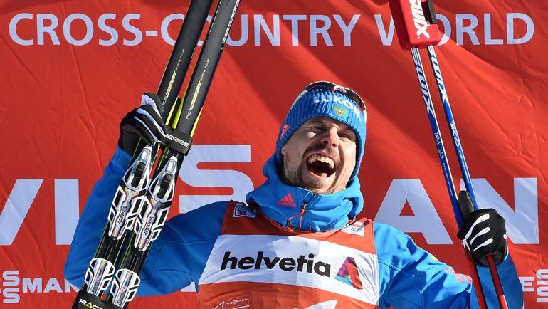 Сергей Устюгов блестяще одержал победу «Тур ДеСки»