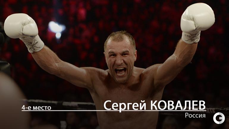 """Сергей КОВАЛЕВ. Фото """"СЭ"""""""
