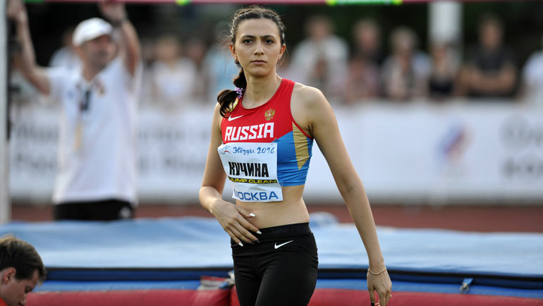 "Мария Кучина: ""Такое ощущение, что до нас никому нет дела ...: http://www.sport-express.ru/athletics/reviews/mariya-kuchina-takoe-oschuschenie-chto-do-nas-nikomu-net-dela-1085188/"