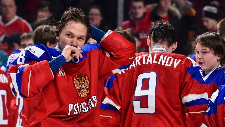 Кирилл УРАКОВ. Фото REUTERS