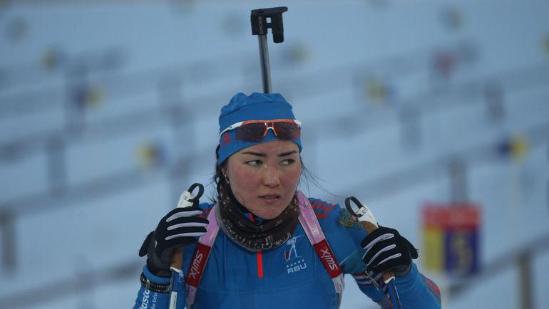 Татьяна АКИМОВА. Фото Андрей АНОСОВ, СБР