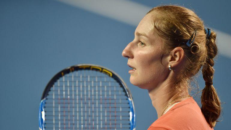 Теннисист Рублев проиграл Маррею вовтором круге Australian Open