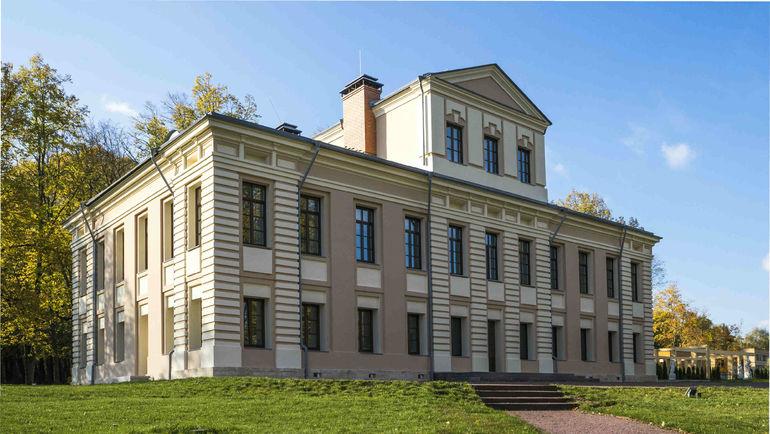 """Усадьбы """"Никольское"""". Фото www.auction-house.ru/catalog/usadba-nikolskoe/"""