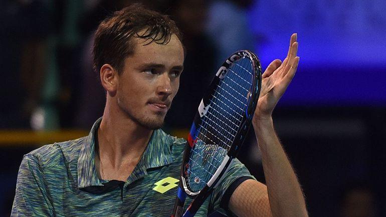 Джокович проиграл Истомину вовтором круге Australian Open