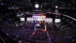 MLG Columbus 2016 по CS:GO одновременно смотрели 672 тысячи зрителей, московский EPICENTER - 156 тысяч