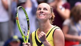 Кузнецова и Павлюченкова - в четвертом круге Australian Open