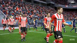 В Голландии пройдет чемпионат по киберфутболу среди клубов высшей лиги