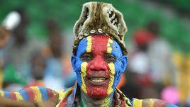 Самые колоритные болельщики на Кубке Африки