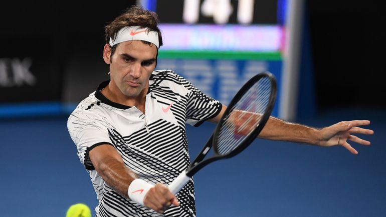 теннис федерер маррей прогноз 22 января