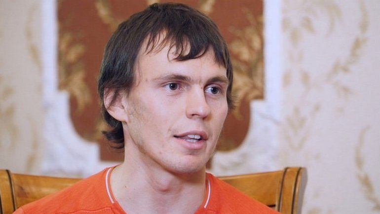 Андрей ДМИТРИЕВ. Фото ARD