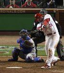 Чемпион MLB определится в седьмом матче
