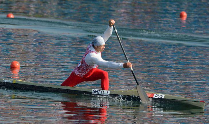 Иван ШТЫЛЬ. Фото AFP