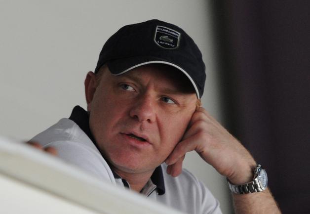 Алексей Жамнов: Еще не утвердили главного тренера «Спартака»