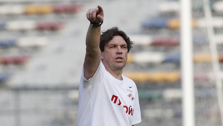 Роман Пилипчук: «Спартак» – это не только футбольный клуб, но и своего рода семья