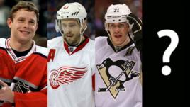 Лучшие хоккеисты в истории НХЛ. Часть 1.